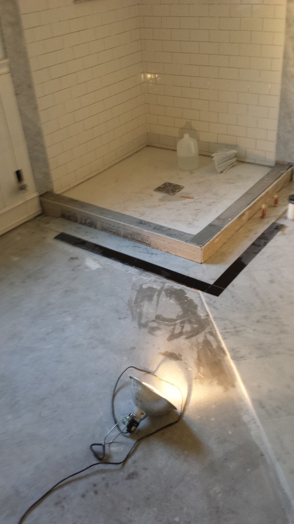 Cost Of Bathroom Remodel Westchester Ny bathroom renovations - westchester builder construction